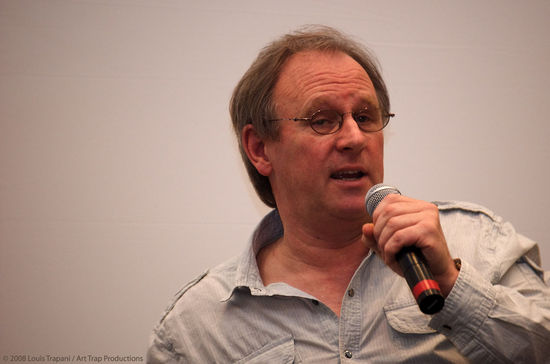 Peter Davison at NEFE 2008 (0018)