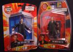 Comparing 9th Doctor Figures
